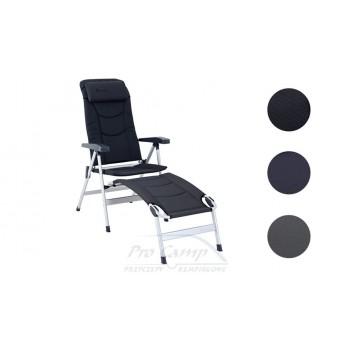 Podnóżek do krzesła granatowy  Isabella
