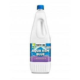Płyn Aqua Kem Blue do zbiornika do toalety