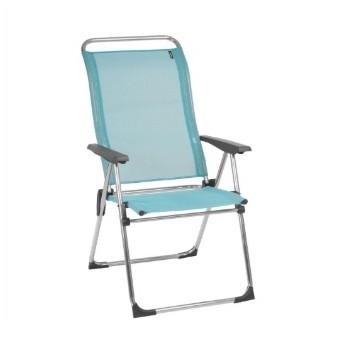 Krzesło błękitne Lafuma