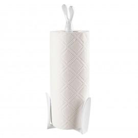 Stojak na ręczniki papierowe Roger biały Koziol