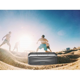 Wodoodporny głośnik Bluetooth BT/FM/MP3/microSD/AUX Blaupunkt