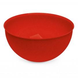 Miska kuchenna Palsby Organic L czerwona Koziol