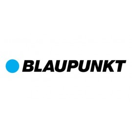 Tuba z głośnikiem niskotonowym firmy Blaupunkt