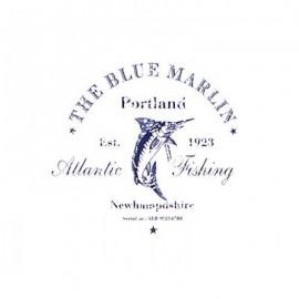 Zestaw obiadowy Blue Marlin 16 elementów Gimex