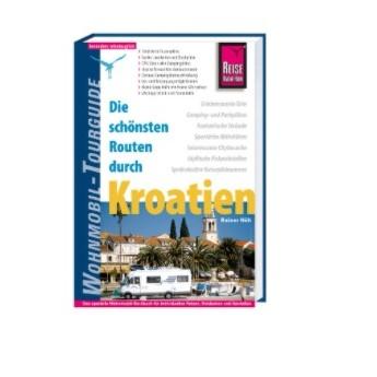 Katalog turystyczny po Chorwacji
