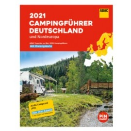 Katalog kempingów Europa Północna