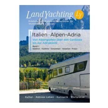 Katalog kempingów 2021 Włochy