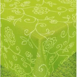 Obrus ogrodowy 140x200 CAPRI zielony