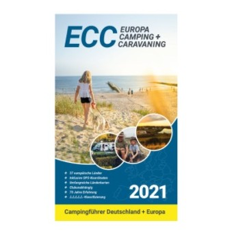 Katalog kempingów 2020