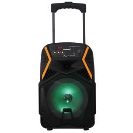 Głośnik karaoke z funkcją Bluetooth PRIME3