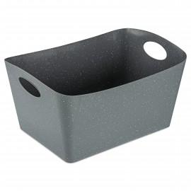 Pojemnik Boxxx Recycled L szary Koziol