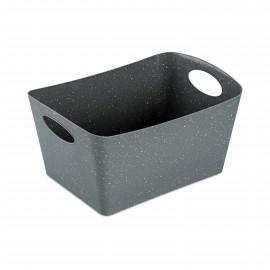 Pojemnik Boxxx Recycled M szary Koziol