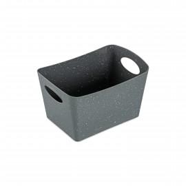 Pojemnik Boxxx Recycled S szary Koziol