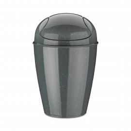 Kosz na śmieci Del Recycled S szary Koziol