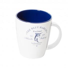 Kubek z melaminy Blue Marlin Gimex