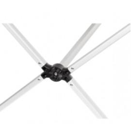 Stół Accelerate 151 × 19 × 20,5 cm Brunner