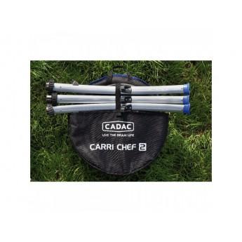 Grill gazowy Cadac Carri Chef 2 Grill2Braai/BBQ combo