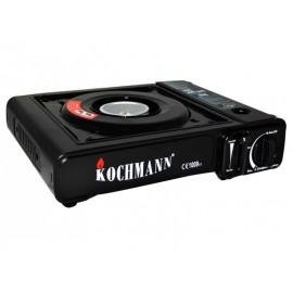 Kuchenka gazowa Kochmann w walizce