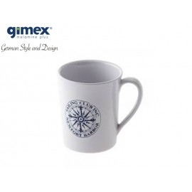 Kubek New Port Harbor Sailing Club - Gimex