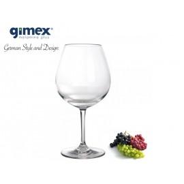 Klieliszek do wina czerwonego 1szt  - Gimex