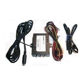 Audiomedia DVB-T502 - Moduł sterowania dotykowego DT30HD, DT40HD