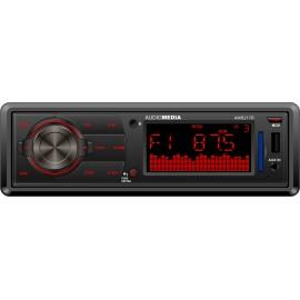 Audiomedia AMR217R - Samochodowy radioodtwarzacz SD/USB/MP3/WMA