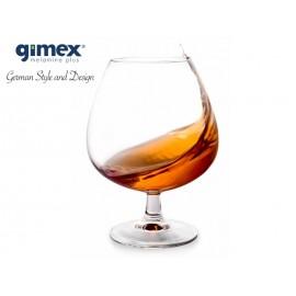 Zestaw kieliszków do koniaku 2 szt. Gimex