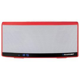 Blaupunkt BT10RD - Przenośny głośnik Bluetooth z radiem i odtwarzaczem MP3