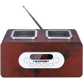 Blaupunkt PP5BR - Przenośny radioodtwarzacz z SD i USB