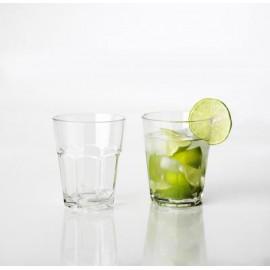 Zestaw małych szklanek 4szt - Gimex