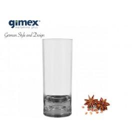 Kieliszki do wódki/ouzo 4szt z poliwęglanu-melamina Gimex