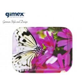 Taca z melaminy Motyl - Gimex