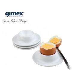 Podstawka do jajek Edelweiss 1szt - Gimex