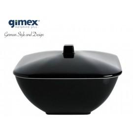 Misa Quadrato Black&White -Gimex