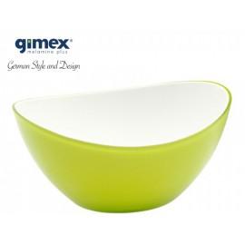 Miska sałatkowa zielona mała - Gimex