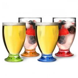 Zestaw szklanek seria Party 4szt. - Flamefield