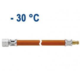 Wąż gazowy do instalacji gazowej 150 cm 10 bar