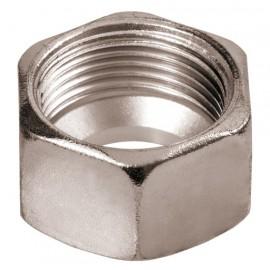 Nakrętka do rury gazowej 10 mm 5 sztuk