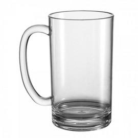 Szklanka do piwa 1szt. SAN Gimex melamina