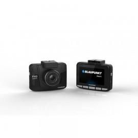 Cyfrowy rejestrator samochodowy z GPS Blaupunkt