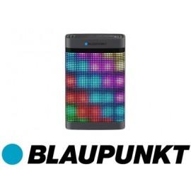 BT07LED - Przenośny głośnik Bluetooth z odtwarzaniem USB i AUX