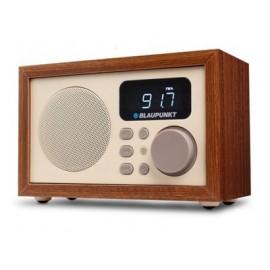 Blaupunkt HR5BR - Radioodtwarzacz FM / MP3 / microSD / USB / AUX