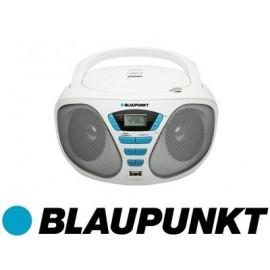 BB5WH - Przenośny radioodtwarzacz CD/MP3/USB/AUX