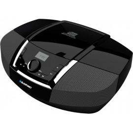 BB12BK - Przenośny radioodtwarzacz CD/MP3/USB
