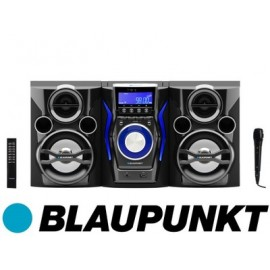 MC60BT - Wieża HI-FI z CD/USB/Bluetooth i Karaoke Blaupunkt