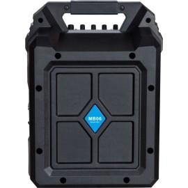 MB06 - System audio z funkcją karaoke Blaupunkt