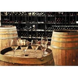 Kieliszek do wina białego 1szt- Gimex