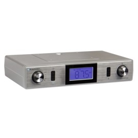 KR10SV - Radioodtwarzacz kuchenny Blaupunkt