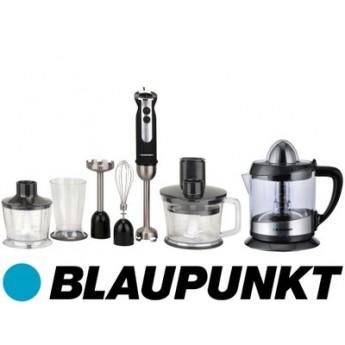 HBD801BK - Blender ręczny z akcesoriami Blaupunkt