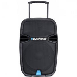 PA15 - Profesjonalny system audio z Bluetooth i funkcją karaoke Blaupunkt
